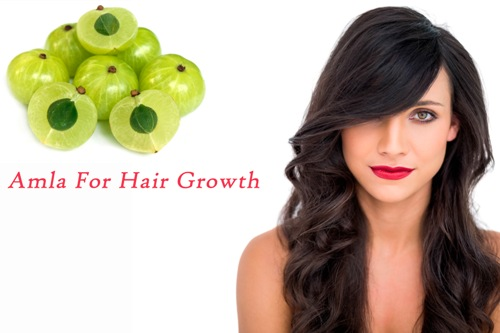 amla for hair Growth