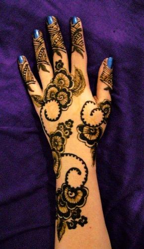 50 Latest Arabic Mehndi Designs Collection 2018 2019 Styles At Life