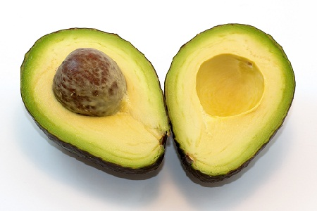 avocado for strech marks