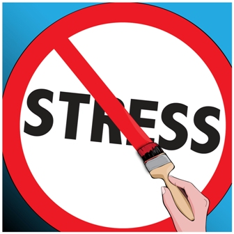 the importance of avoiding stress and managing your stress level The financial aid office and student services center will have information and advice about managing money housing issues: your  level of stress  avoiding stress.