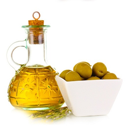 Olive Oil Natural Laxative