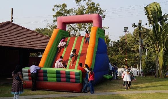 parks-in-andhra-pradesh-yogi-bear-mini-golf-park