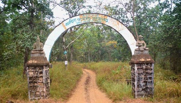 parks-in-maharashtra-nagzira