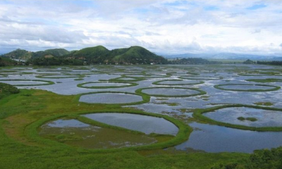 parks in manipur