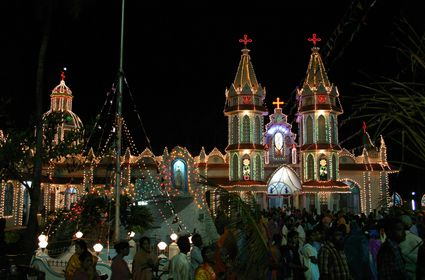 pondicherry festivals