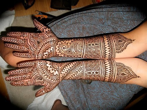 Mehndi Designs For Hands For Engagement : Best rajasthani mehndi designs with photos styles at life