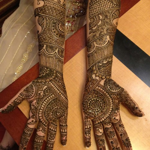 Bridal Mehndi Rajasthani : Best rajasthani mehndi designs with photos styles at life