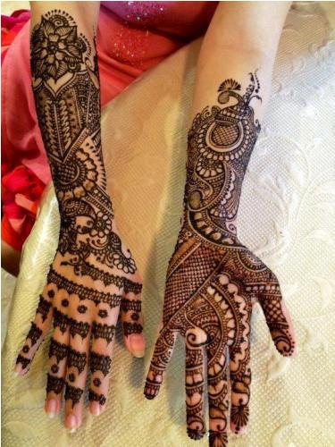 25 best rajasthani mehndi designs with best images