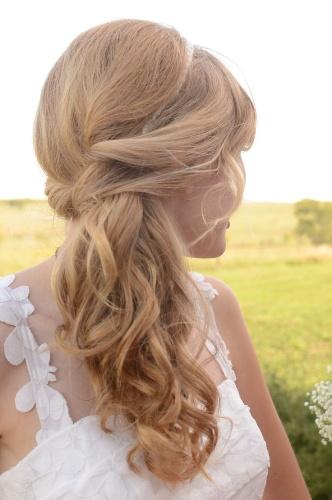side ponytail9