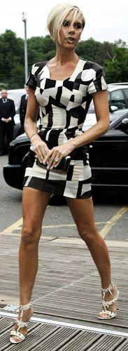 Victoria Beckham Beaut... Victoria Beckham Diet