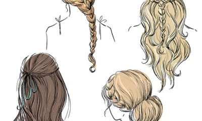 15 best prom hairstyles