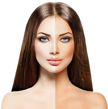 face packs to remove tan