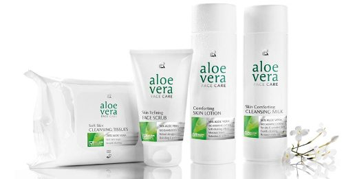 Aloe Vera For Acne - How To Use It-Vera Products