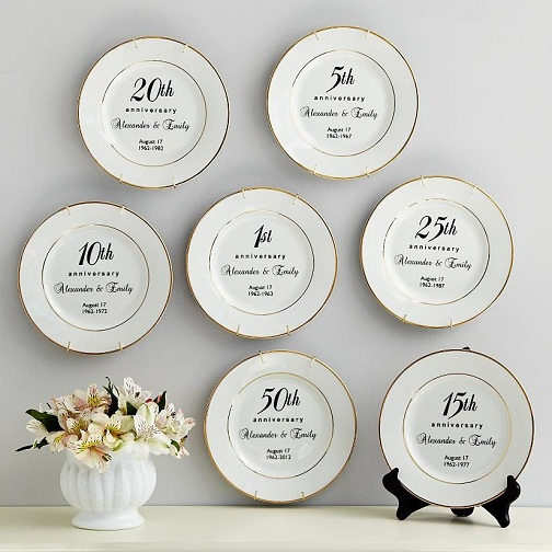 44 Heartfelt Anniversary Gift Items For Parents To