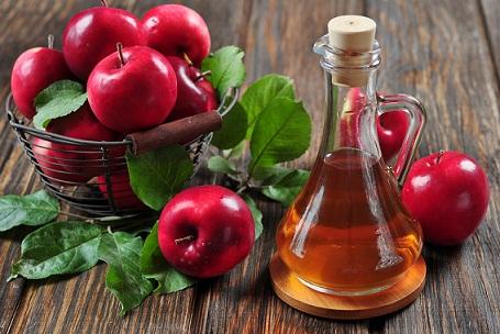 Apple Cider Vinegar For Damaged Hair