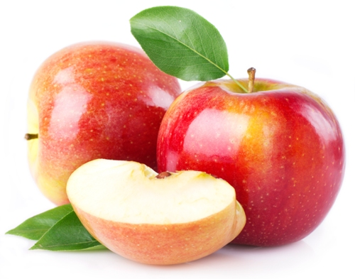 Apple Fruits Good For Dry Skin
