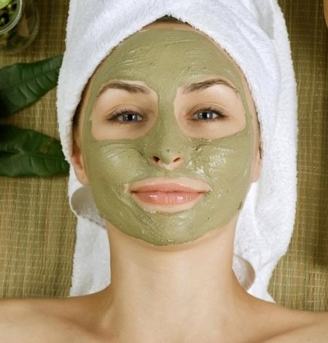 Avocado Mask Face Packs For Clear Skin