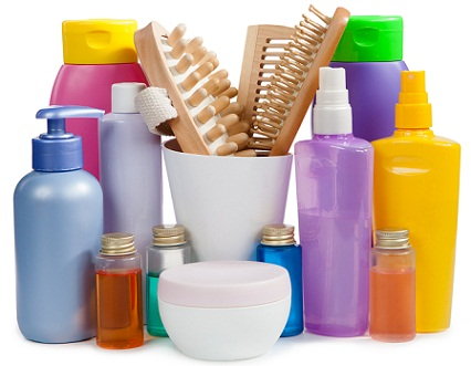 Avoid Hair Products more alchole
