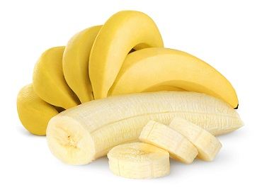Banana For Itchy Scalp And Hair