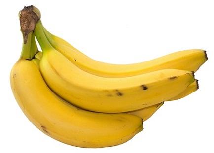 Bananas And Avocado For Damaged Hair