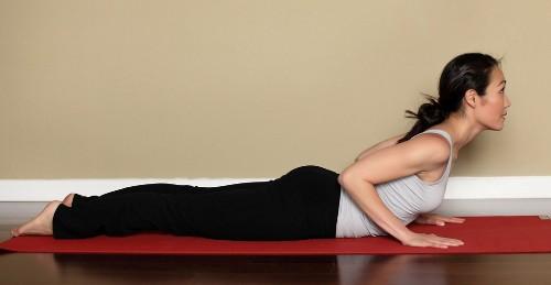 Cobra Pose Tips for Starters
