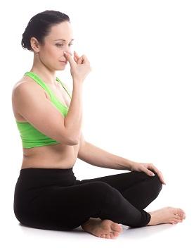 Breathing Exercises For Long Hair