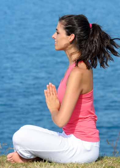 Breathing and relaxing Exercises