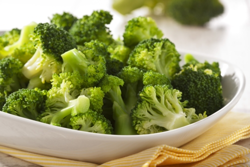Good Food For Eyesight Improvement Broccoli