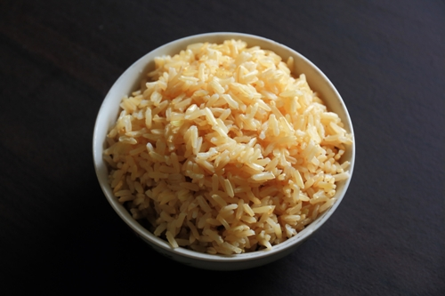 Heart Patient Diet Chart Brown Rice