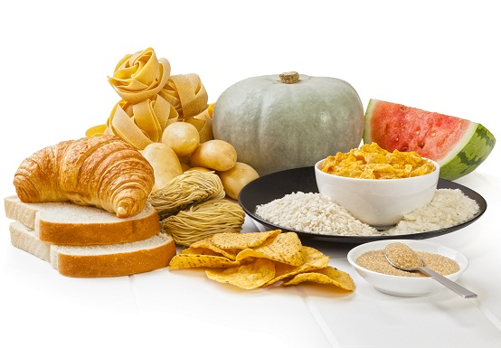 Foods That Cause Bloating Carbohydrate Foods