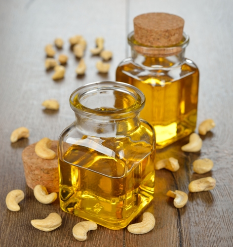 Cashew Nut Oil home remedies for allergy
