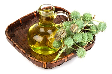 Castor oil For Long Hair