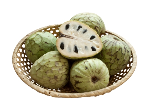 cherimoya-benefits