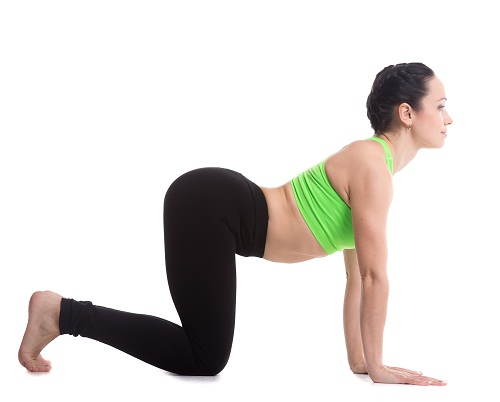According To Many Researches On Yoga Poses For Pregnant Woman It Has Been Found That This Particular Posture Which Includes Excessive Stretch Of The Upper
