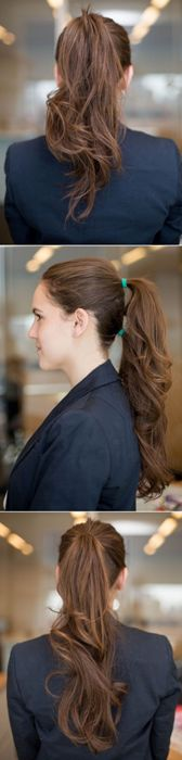 Daily Hairstyles for Long Hair8