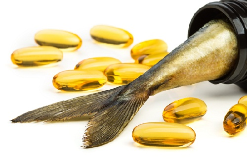 Diet Plans To Reduce Belly Fat - Foods With Fish Oil