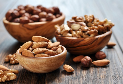 Diet Plans To Reduce Belly Fat - The Nut Diet