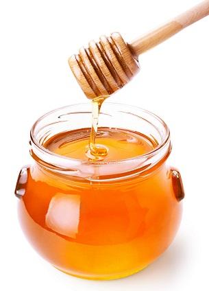 Egg And Honey For Damaged Hair
