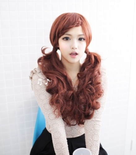 Magnificent 15 Best Korean Hairstyles For Girls Styles At Life Short Hairstyles Gunalazisus