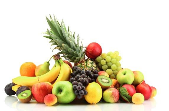 Fruit nutrition