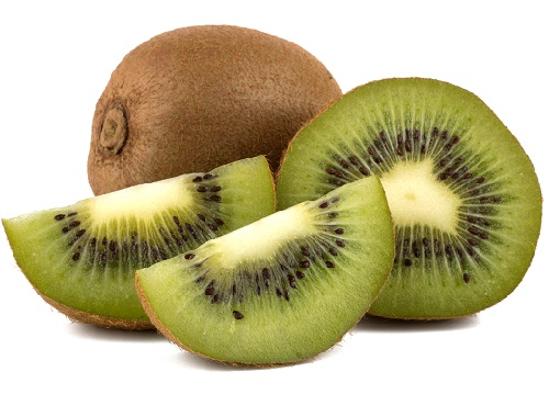 Fruits for Weight Loss - Kiwi