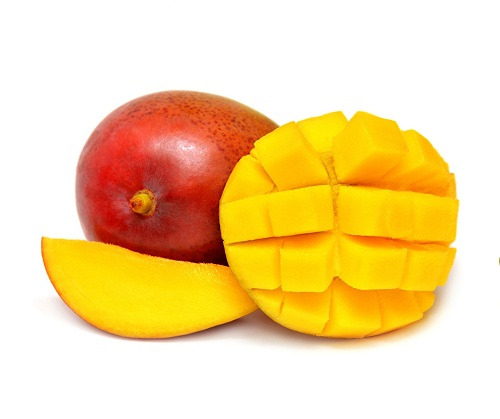 Fruits for Weight Loss - Mangoes