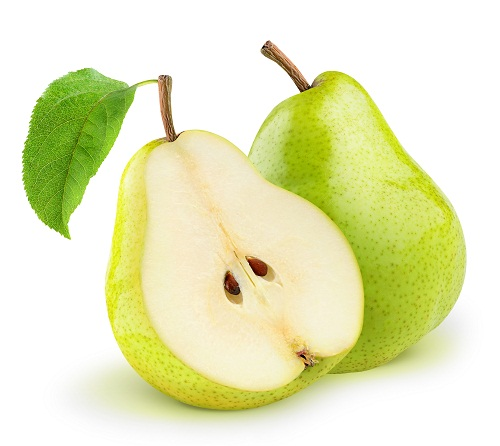 Fruits for Weight Loss - Pears