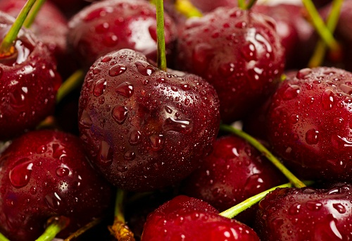 Fruits for Weight Loss - Tart Cherries