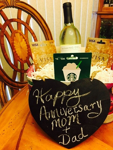 44 Heartfelt Anniversary Gift Items For Parents To Surprise Styles At Life
