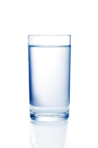 have plenty of water