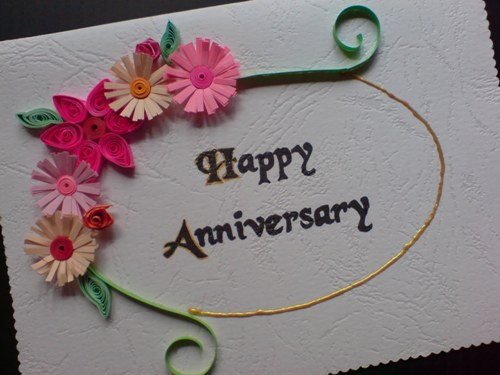 Anniversary greeting card ideas styles at life greeting cards with images customised m4hsunfo