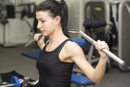 gym tips for weight gain