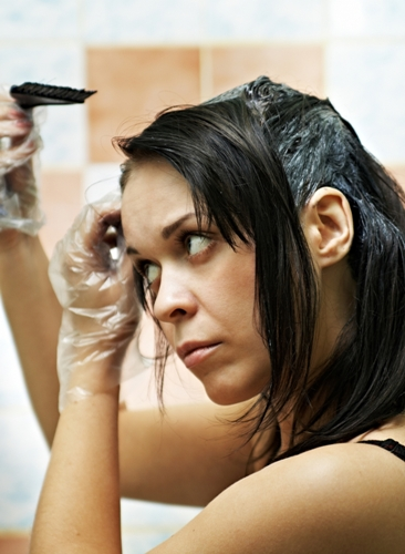 how to get dye out of your hair home remedies