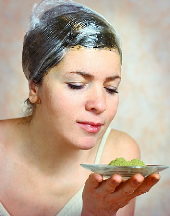 Hair Masks For Hair Rebonding
